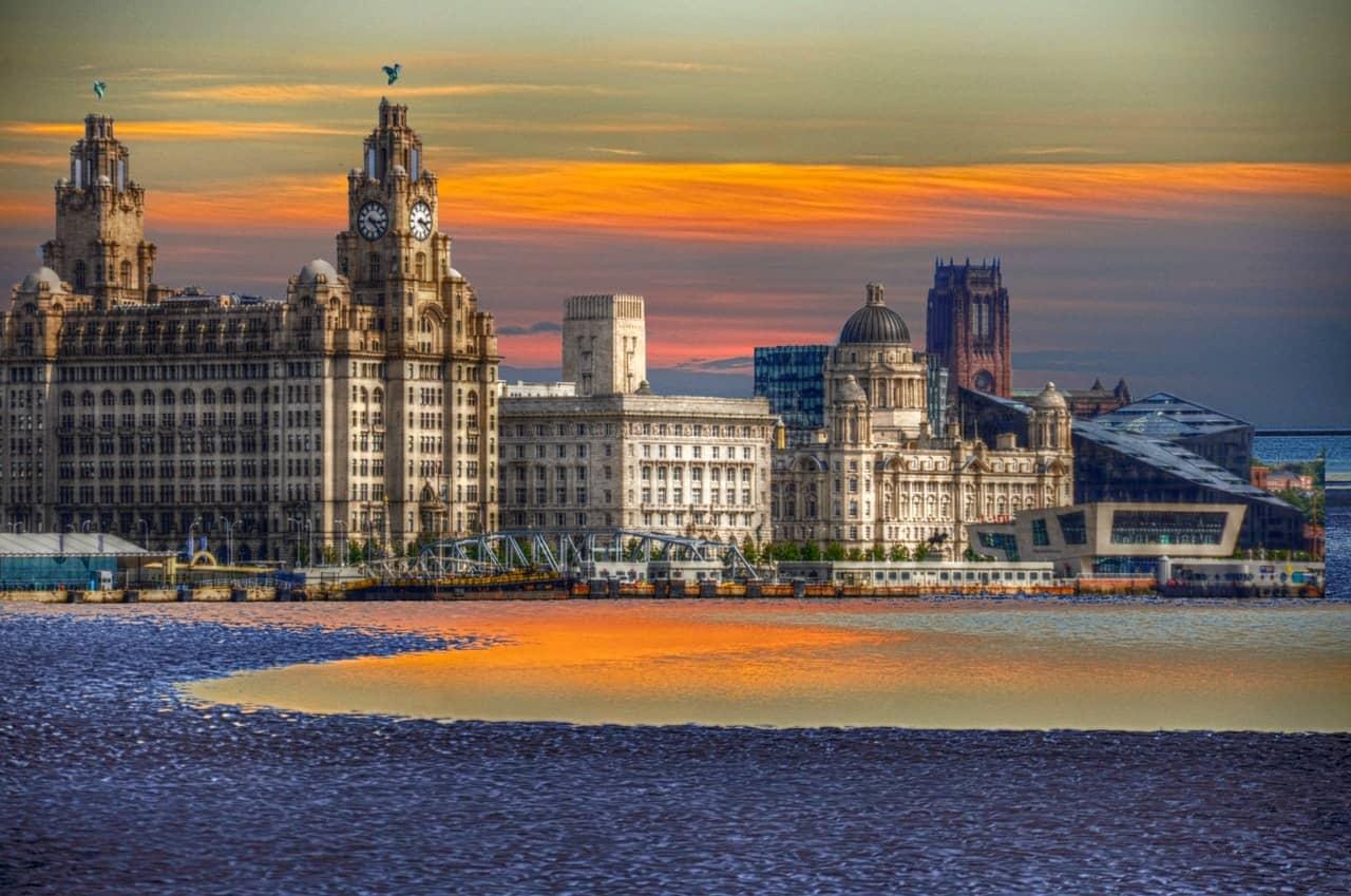 Liverpool Environment 2019